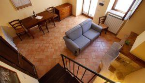 Appartamento Parco Sibillini