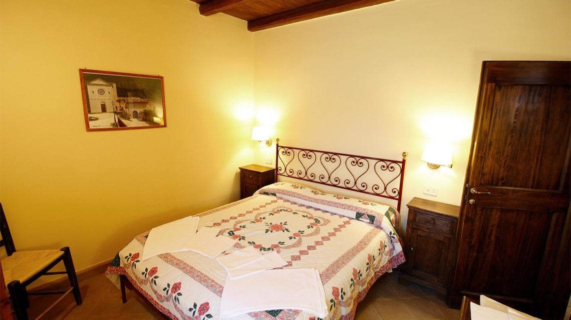 Appartamento Umbria