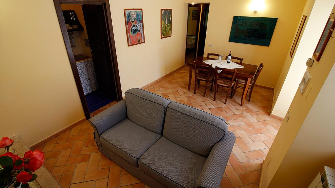 Casa Umbria