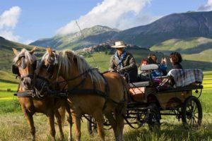 Sibillini Ranch