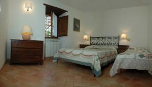 Preci appartamento Umbria