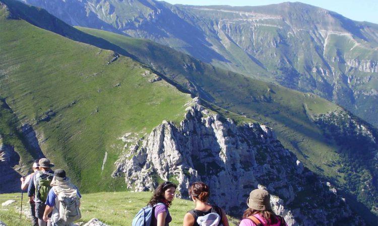 Trekking Sibillini