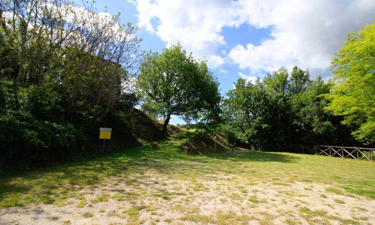Park Umbria