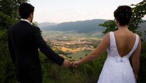 Wedding Umbria