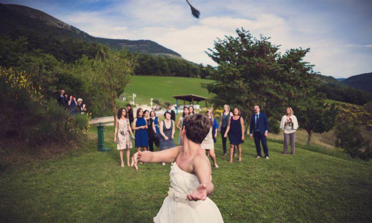 Wedding Umbria